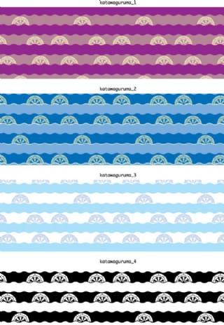典雅日式底纹图片