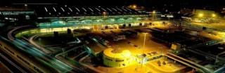 首都机场新航站楼图片